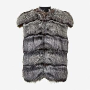 Куртки-жилеты